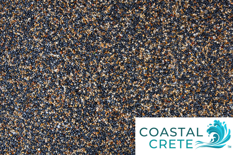 Coastal Crete Pebble-Stone Epoxy Benefits Blog